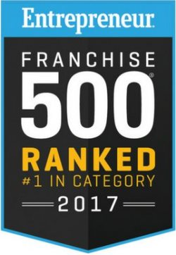 Pillar To Post ranked #1 home inspection franchise by Entrepreneur Magazine