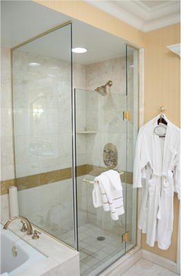 Eliminate Bathroom Mold and Mildew